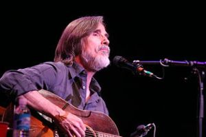 Jackson Browne       (photo by Craig ONeal)