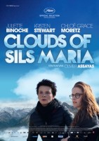 Binoche and Stewart among the clouds