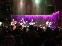Mason Porter at Ardmore Music Hall