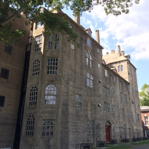 Doylestown's Mercer Museum.