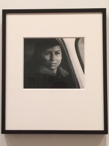 New York City (1964), by Dave Heath. Nelson-Atkins Museum Of Art, Kansas City, MO; Gift of Hall Family Foundation