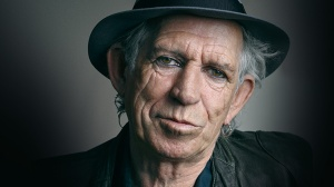 Keith Richards. (Photo by Mark Seliger)