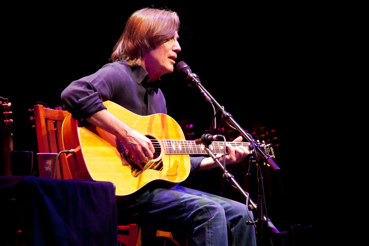 Jackson Browne Married Minimalist february 2017 – yeah, another blogger